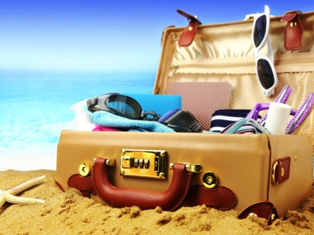 Планируете отпуск? - Проверьте здоровье