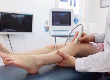 Ультразвуковое исследование суставов в МЦ «Поли-Клиника»